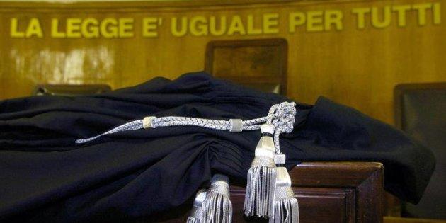 Maria Cristina Urbano, Presidente dell'ASS.I.V.: Tribunali, luoghi da paura: cresce la richiesta di sicurezza